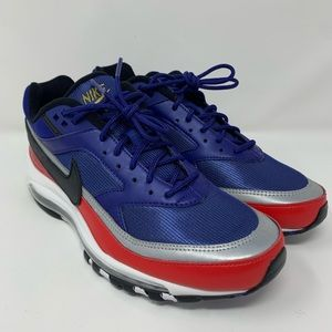 NEW Nike Air Max 97/BW USA Olympic